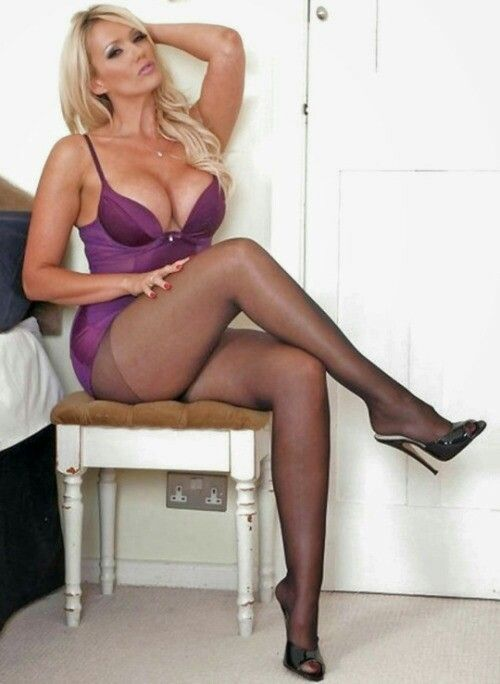 To Mature Pantyhose Gallery Pounce 100