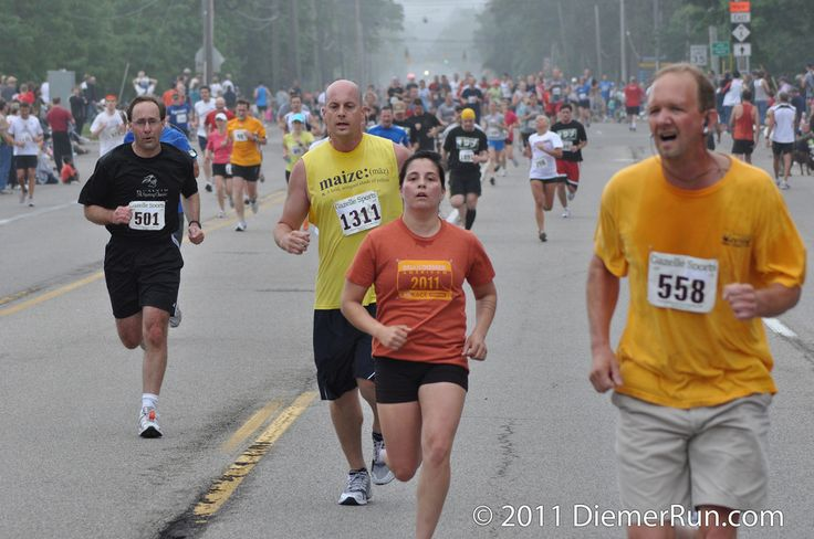 https://flic.kr/p/9SKwuo | 2011 Diemer Run