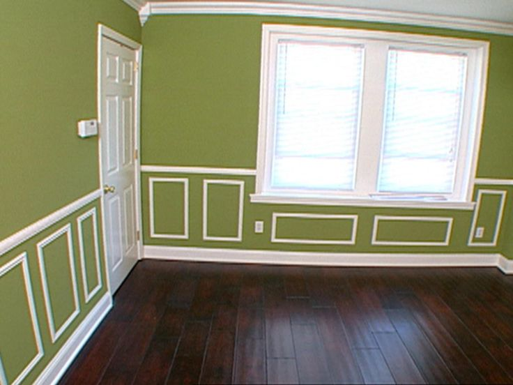 Best 34 Best Chair Rail And Panel Molding Ideas Images On 400 x 300