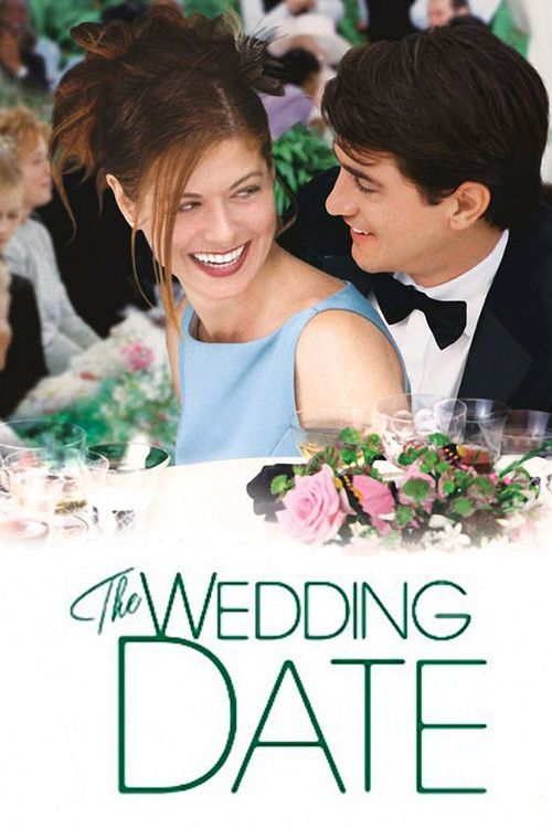 The Wedding Date 2005 Full Movie HD Free Download DVDrip