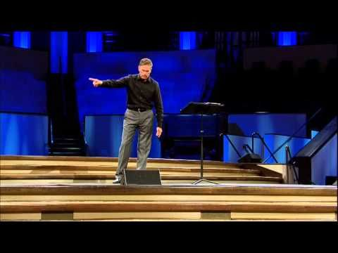 Spiderwebbing ~ Dr Emerson Eggerichs ~ Love and Respect Marriage Conference - YouTube