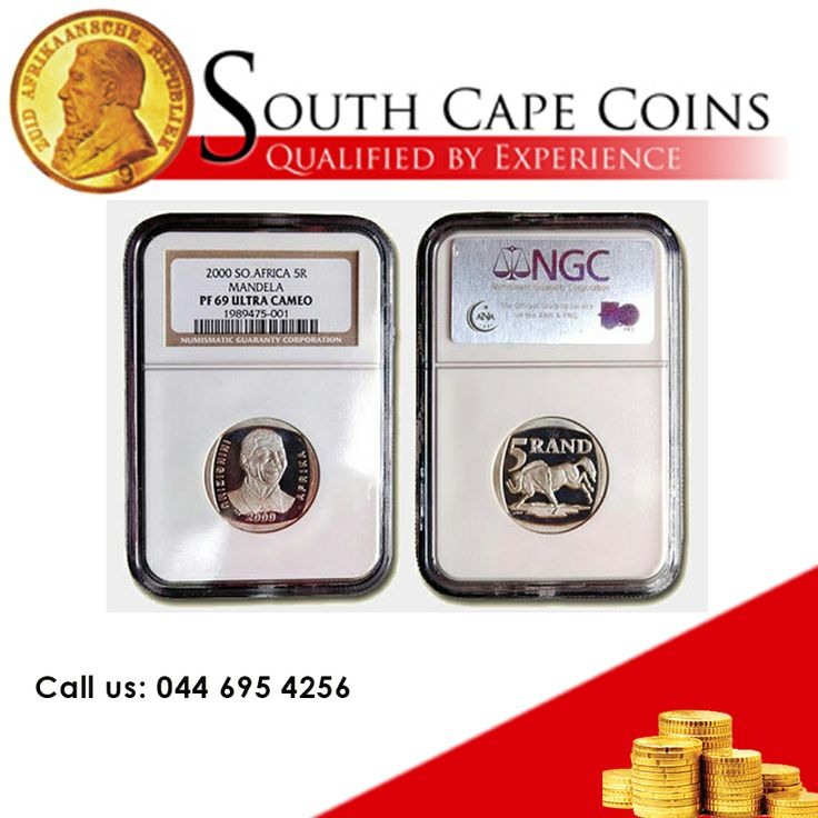 Grading of Coins ! Let us assist you with the grading of your coins. It will improve the value and your investment more secure. Call us: 044 695 4256. For more information: info@southcapecoins.co.za #coins, #investment, #gradingofcoins