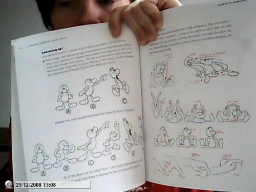 Character Design Crash Course : Images about eric goldberg director animator on