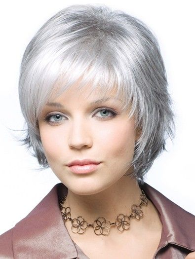 SKY by Noriko on Sale | Buy Online, Wigs Ship Fast | Sky by Noriko is an up-to-date wispy bob and is our #1 seller for years because it looks great and works without a