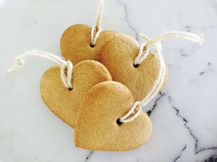 Gingerbread with Honey