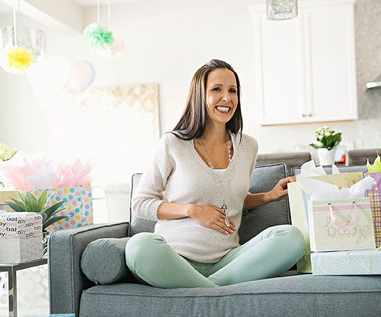 Baby Shower Etiquette Questions, Answered.   -- disagree with a few of those!!!! But the others are good!!!
