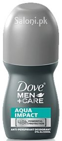 Dove Men + Care Aqua Impact Anti-Perspirant Deodorant