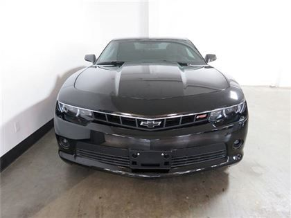 """Car - 2014 Chevrolet Camaro 1LT Coupe in Victoria, BC  $24,988"""