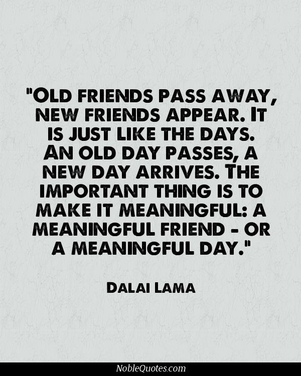 Meaningful Friend Quotes: 25+ Best Ideas About Meaningful Friendship Quotes On