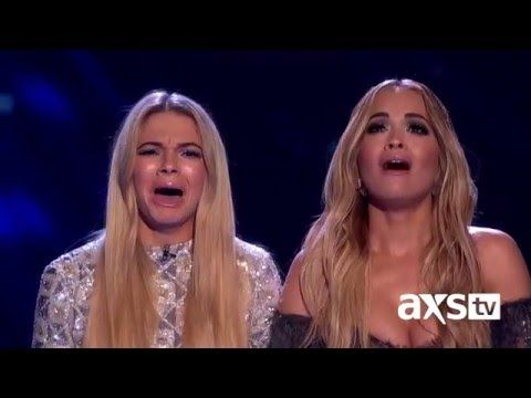 And your winner is... Louisa Johnson! - The X Factor UK on AXS TV - YouTube