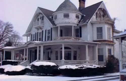Spellman Manor - Sabrina the Teenage Witch | Travel | Vacation Ideas | Road Trip | Places to Visit | Freehold | NJ | TV Filming Location