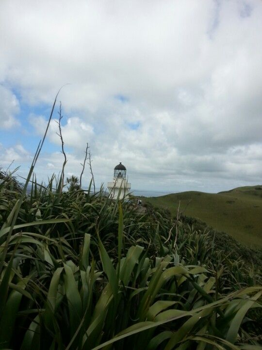 Awhitu Lighthouse in Waiuku