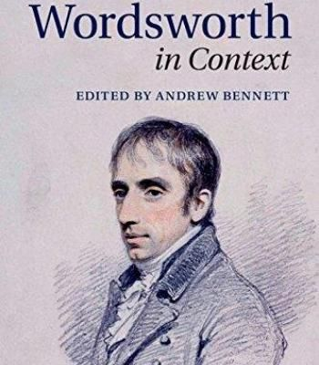 william wordsworth selected poems pdf