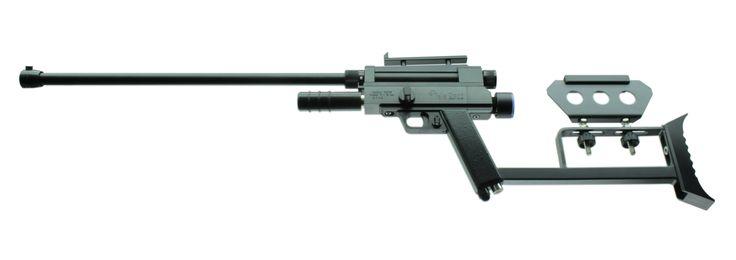 TeleDart Tranquilizer Dart Rifle RD706