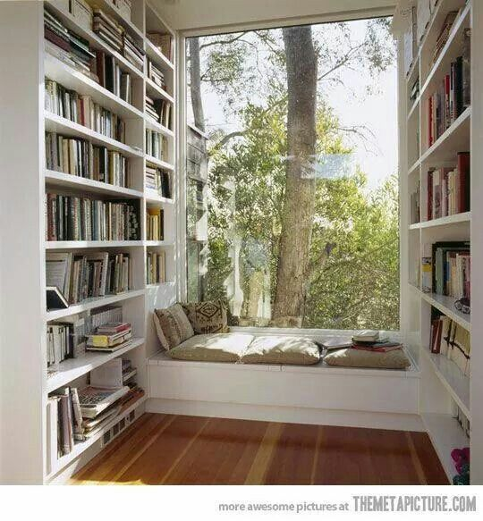 Cozy Study Room Ideas: 17 Best Cozy Book Nooks & Napping Spots Images On