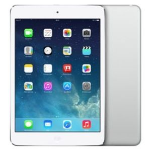 Image of Apple iPad Mini 2 16GB WiFi Tablet (retina display) - Silver