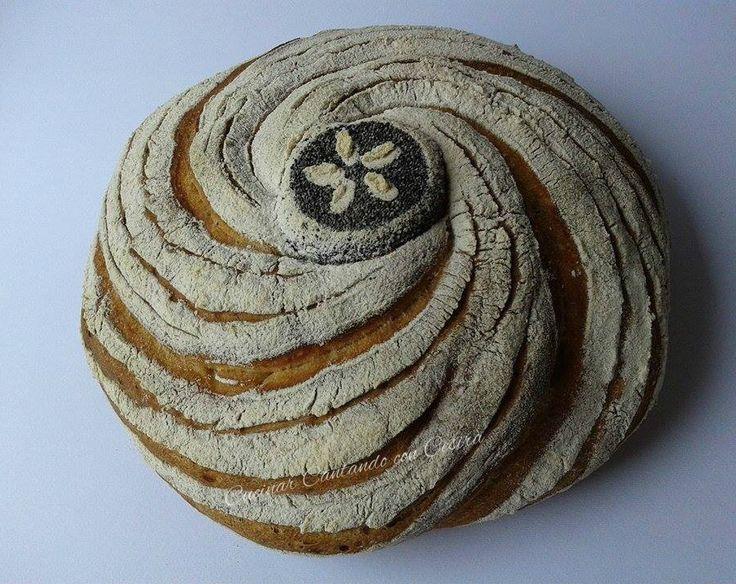 pan di sempre, girandola, metodo di Jose Pascual