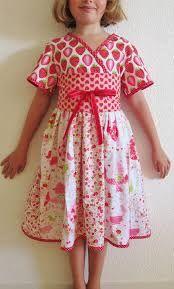 """Résultat de recherche d'images pour """"tuto robe fille 8 ans"""""""