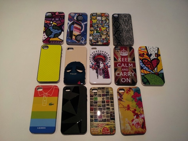 Arrivage coques iphone 4/4s