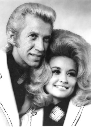 porter wagoner and dolly parton relationship with her family