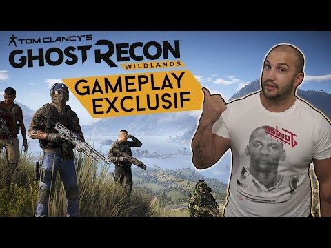 http://callofdutyforever.com/call-of-duty-gameplay/ghosts-recon-wildlands-gameplay-exclusif/ - GHOSTS RECON WILDLANDS : Gameplay Exclusif  Une arme qui était ouf… : https://youtu.be/zIAC2Udy0R0 M16 à travers les CALL OF DUTY : https://youtu.be/Rpw5Aqe4vVs AK47 à travers les CALL OF DUTY : https://youtu.be/rEaO32wv-Y0 Une mise au point s'impose :...