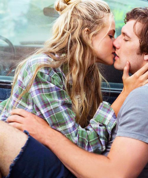 Endless Love || Alex Pettyfer and Gabriella Wilde