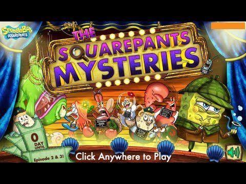 Spongebob Squarepants Games For PC Android IOS - DownloadSpongebobSquarepantsgamesfreepcandroidios - YouTube