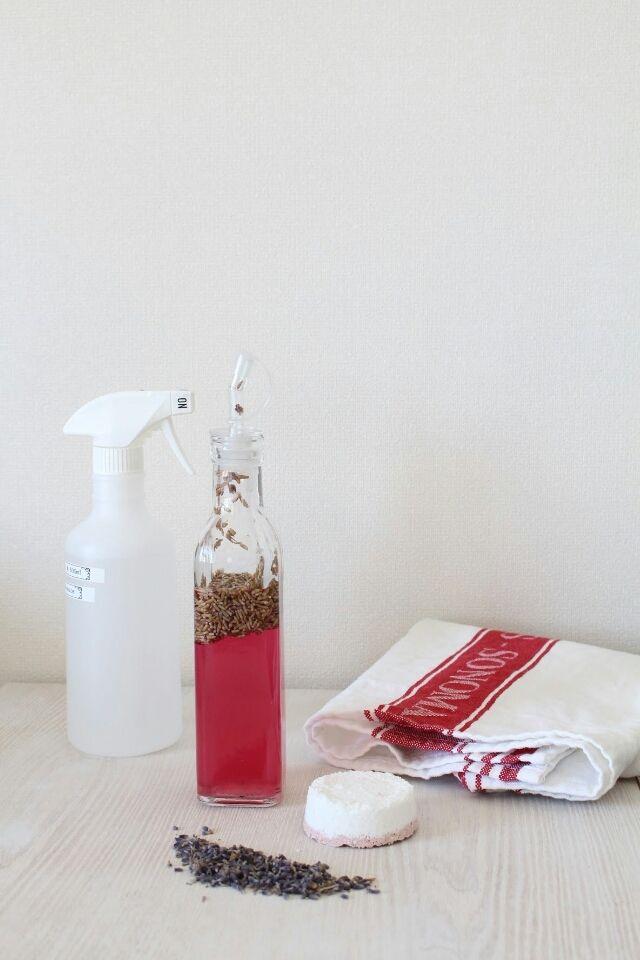 ⬛ お教室めぐり ~ナチュラルクリーニング~ |花織のアロマに魅せられて~あなたを知る香りのツール~