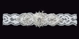 EnVogue Bridal Accessories - Garters