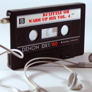 RNB Warm Up Mix Vol. 4