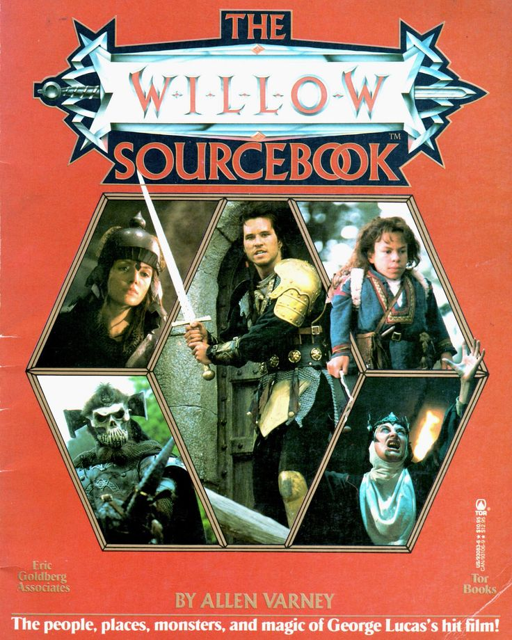 an analysis of the book willow Willow's overly familiar story and underdeveloped characters could turn some  off,  film analysis for beginners: how to analyse movies.