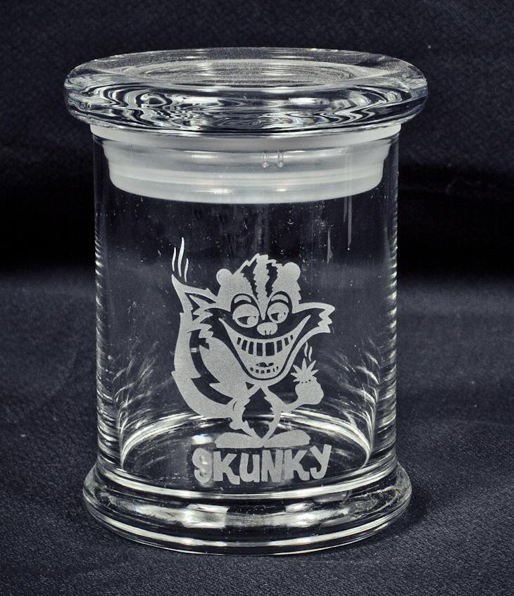What stinks?  MMJ Medical Marijuana Cannabis weed smoke ganja stash jar