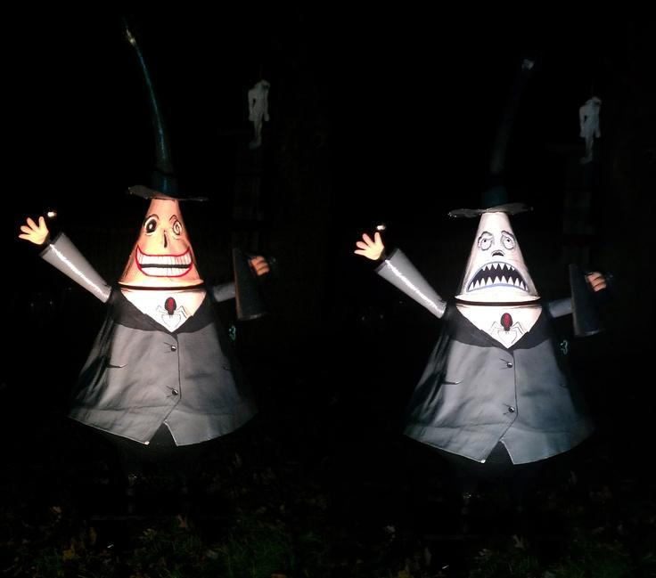 ... Character Mayor, Halloween Town, Do, Christmas Character, Jack