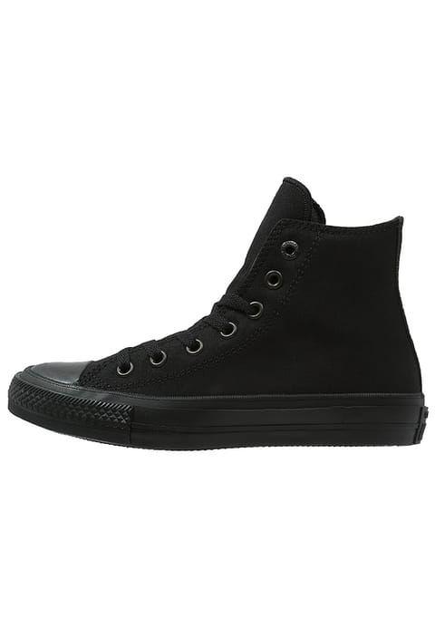 Schoenen Converse CHUCK TAYLOR ALL STAR II - Sneakers hoog - black Zwart: € 79,95 Bij Zalando (op 30-11-16). Gratis bezorging & retournering, snelle levering en veilig betalen!
