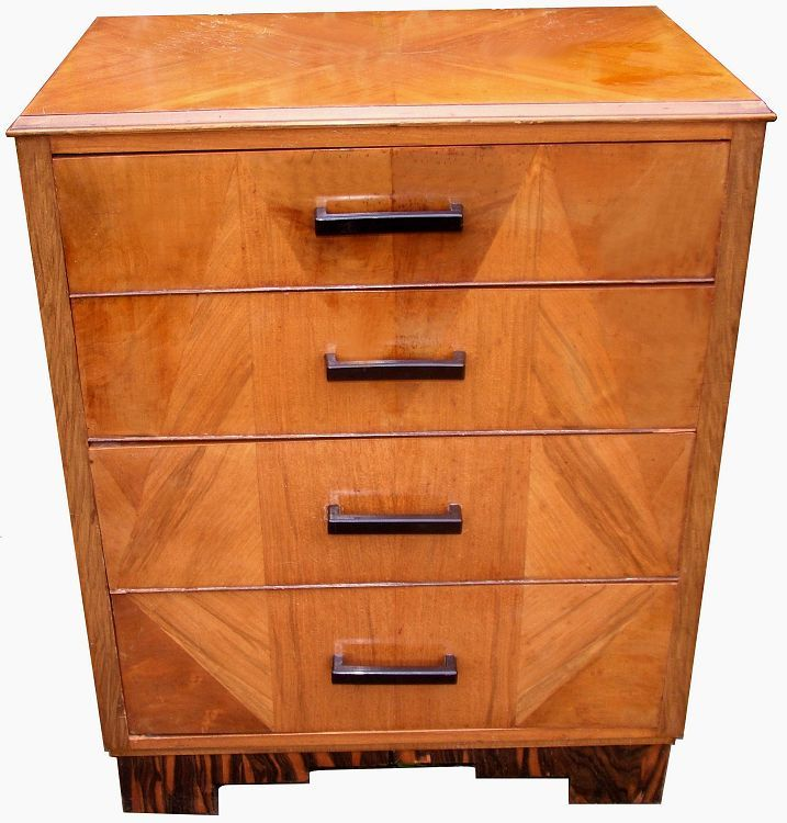 818 Best Images About ART DECO BEDROOM FURNITURE On