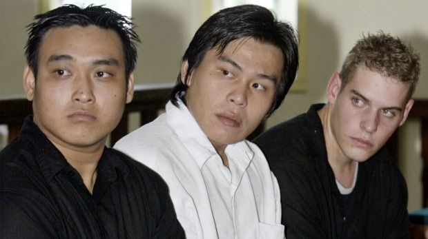Bali nine: where are the other members of the group? - http://www.baindaily.com/bali-nine-where-are-the-other-members-of-the-group/