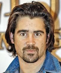 Might be able to get hubby to grow his hair like this...with the goatee...hee hee