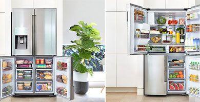 Buy Refrigerators online, we deliver same day