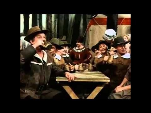 """Opernchor Hamburg """"Jägerchor"""" Der Freischütz - YouTube"""