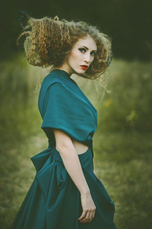 beauty, fashion & glamour | Cristina Venedict Photography