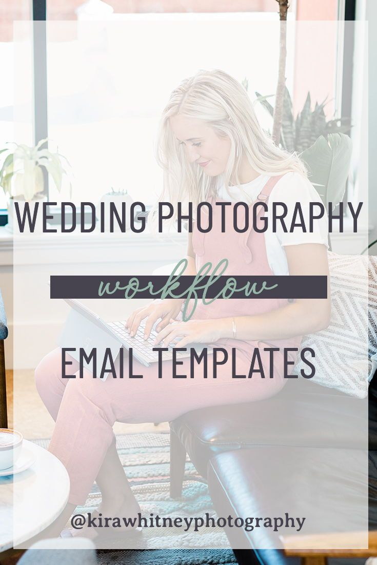 Wedding Photography Workflow Email Templates In 2020 Wedding Photography Workflow Wedding Photography Bride And Groom Gifts