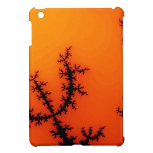 Fractal92.ai iPad Mini Cover