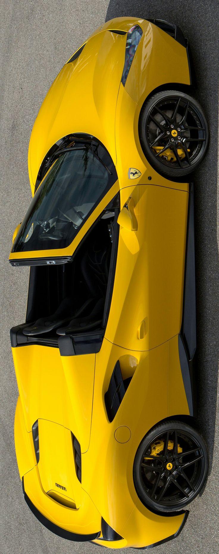 2016 Novitec Rosso Ferrari 488 Spider by Levon