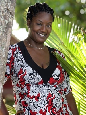 CIRIE FIELDS  - Survivor Panama (Season 12)  - Survivor Fans Vs Favorites (Season 16)  - Survivor Heroes Vs Villains (Season 20)