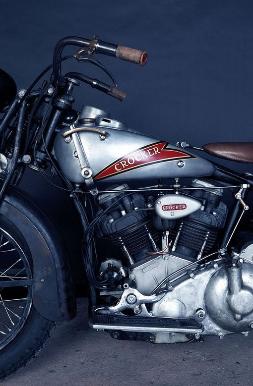 40 best images about fenland choppers uk on pinterest for Crocker motors used cars