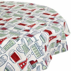 Keep Your Vinyl Tablecloth Looking Great