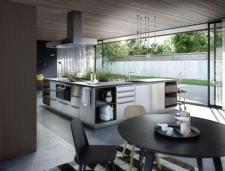 16 best SieMatic Pure Kitchen Design images on Pinterest Kitchen - brillante kuchen ideen siematic