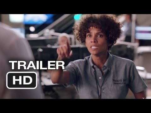 The Call Official Trailer #1 (2013) >> this looks like a really good movie, can't wait to see this one!