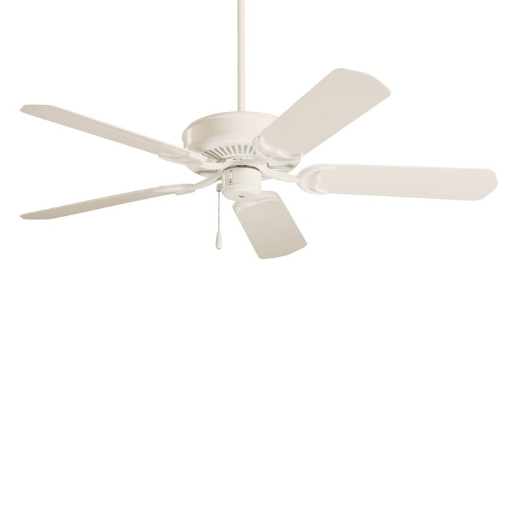 Emerson Electric CF654 52in. Sea Breeze™ Indoor/Outdoor Ceiling Fan