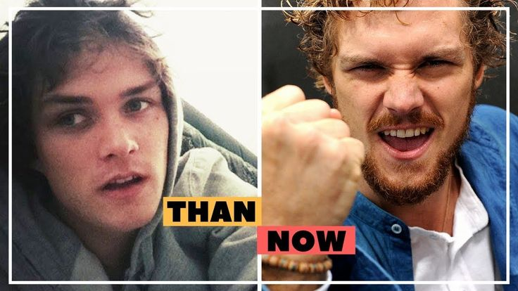 Finn Jones | Amazing Transformation from 4 To 29 Years Old. Finn Jones | Amazing Transformation from 4 To 29 Years Old